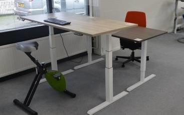 bureaufiets-kantoor