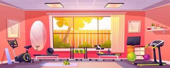 fitnessapparatuur-thuis
