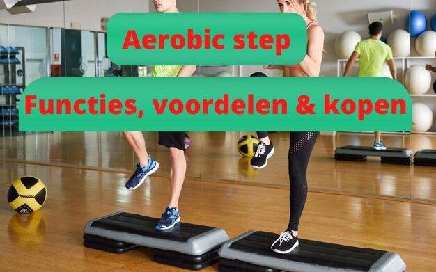 aerobic_step_kopen