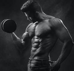 trainen-met-gewichten
