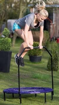 fitness-trampoline-tuin