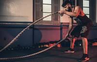 ropes-training