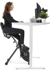 hometrainer-achter-bureau