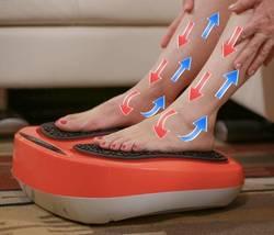 vibrolegs-voeten
