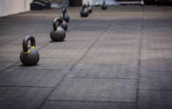 fitness-vloeren