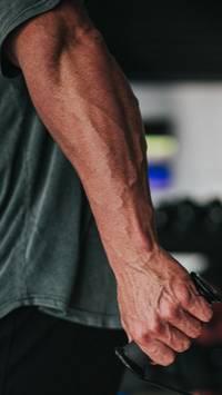 onderarmen-trainen