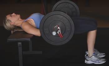 hip-thrust-oefening