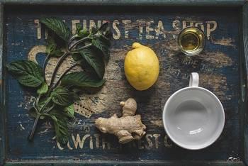 muntthee-citroen-gember