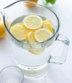 citroenwater-vetverbranding