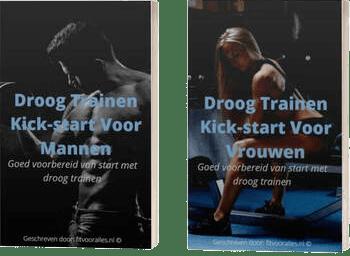 droogtrainen-kick-start-man-vrouw