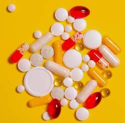 voedings-supplementen