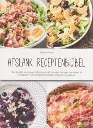 afslank-receptenbijbel