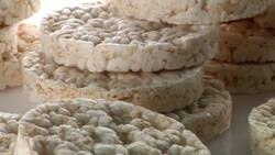 koolhydraatarme-rijstwafels