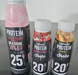 melkunie-protein-shake