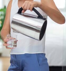 warm-water-gewichtsverlies