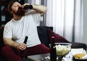 alcohol-drinken-ongezond-eten