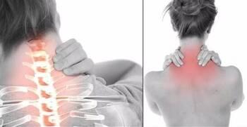 bovenrug-pijn