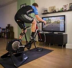 zwift-smart-trainer