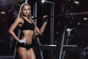 fitness-programma-slank-lichaam
