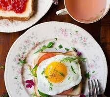 omelet-ontbijt