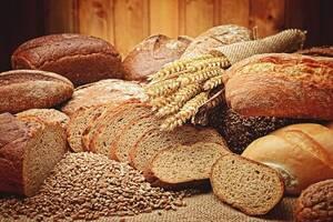 soorten brood voor het brood dieet