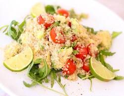 quinoa-cutten