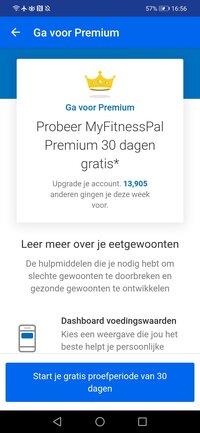 myfitnesspal-premium