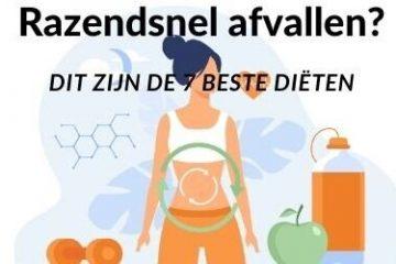 snel-afvallen-dieet