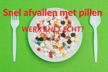 snel-afvallen-pillen