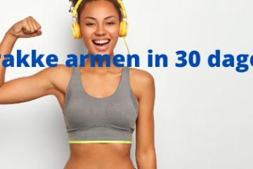 strakke-armen-in-30-dagen