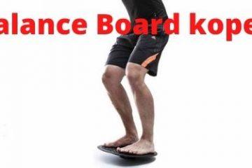 Balance Board kopen