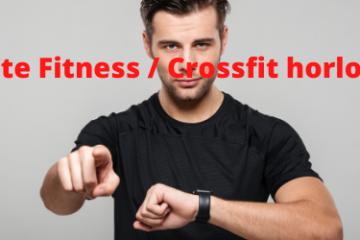 Beste Fitness en Crossfit horloges