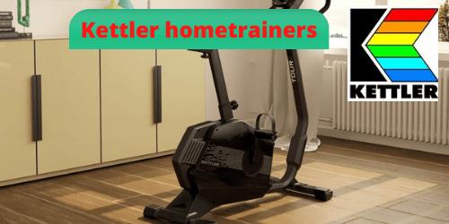Kettler hometrainers