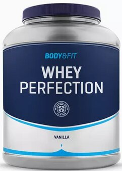 beste whey protein perfection