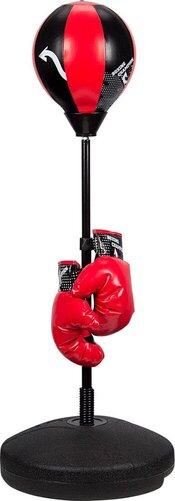 boksbal-kind