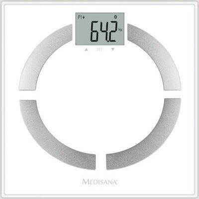 medisana_bs_444 -vetpercentage weegschaal